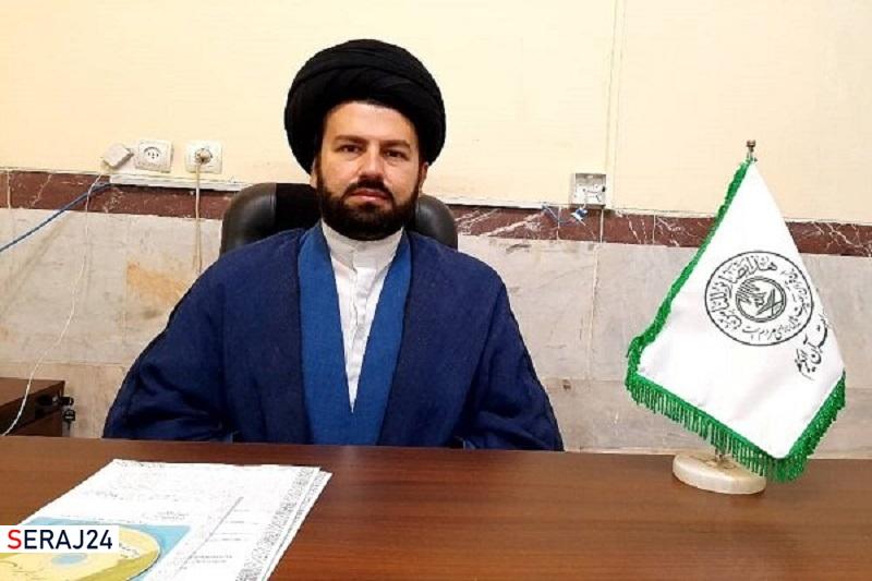 شرکت ۱۴۹ حافظ قرآن در شانزدهمین دوره آزمون تخصصی قرآن در کرمانشاه