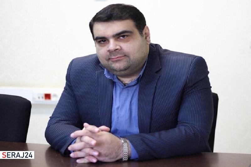 «رسولی» سخنگوی شورای ائتلاف نیروهای انقلاب شد