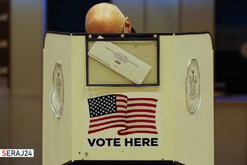 راهکار آمریکا برای مقابله با مداخله خارجی در انتخابات