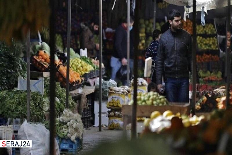پشت پرده تصمیم ریاض در ممنوعیت واردات میوه و سبزیجات از لبنان