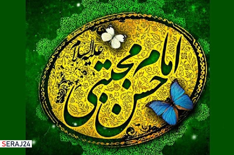 جشن مجازی میلاد امام حسن (ع) در حسینیه اعظم زنجان برگزار می شود