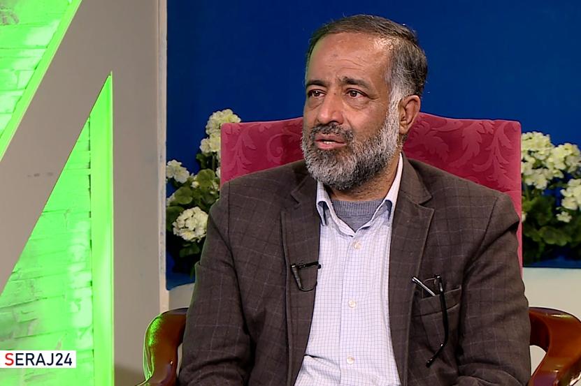 عدم باور به توان مردمی، مانع اجرای برنامه جامع قرآن و فضای مجازی