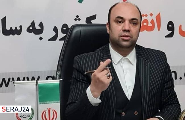 گروه جهادی ایران سربلند خلاء تشکیلاتی اقوام و مذاهب را پوشش میدهد / علاج دردهای مزمن کشور در حضور پرشور انتخابات است