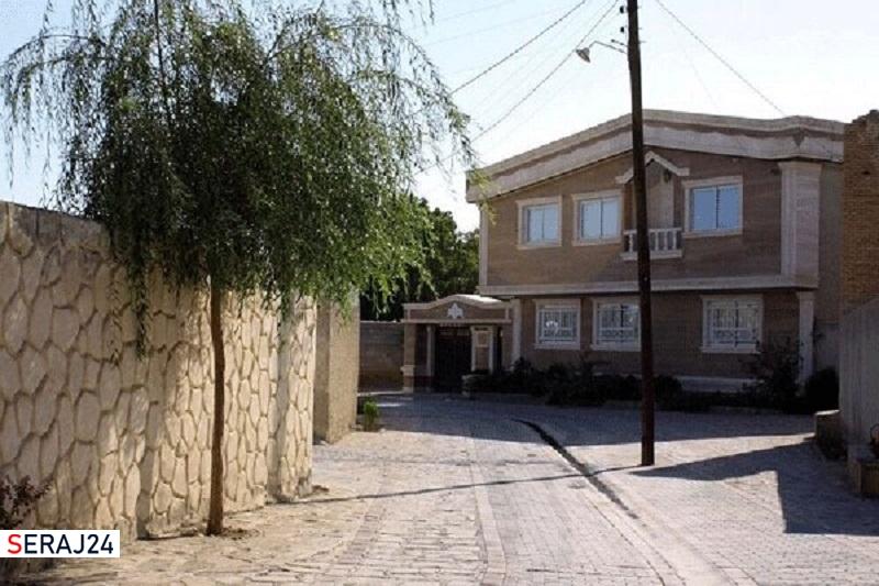 طرح هادی برای ۲۷۴ روستای زنجان بازنگری شده است