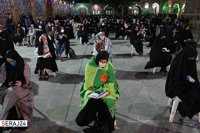مراسم شبهای قدر در فضای باز ۴۹ امامزاده اصفهان برگزار میشود