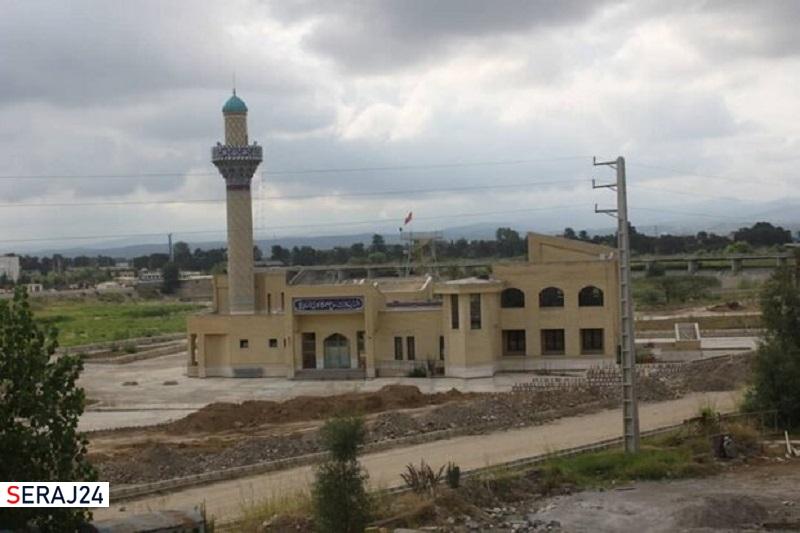 ساخت فاز سوم موزه دفاع مقدس مازندران آغاز شد