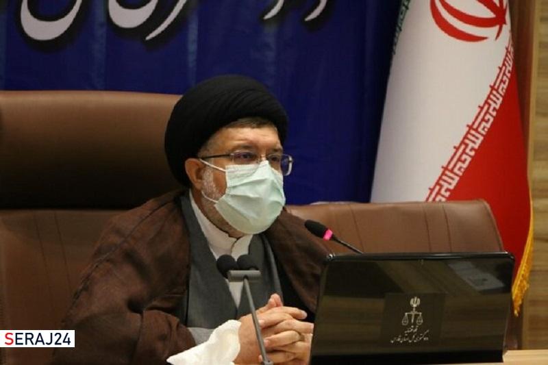 رهایی محکوم به اعدام با رضایت اولیای دم در شیراز