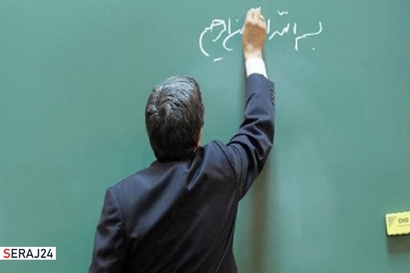 «معلم» مهمترین عنصر در هویتسازی فرهنگی و اعتلای علمی کشور است