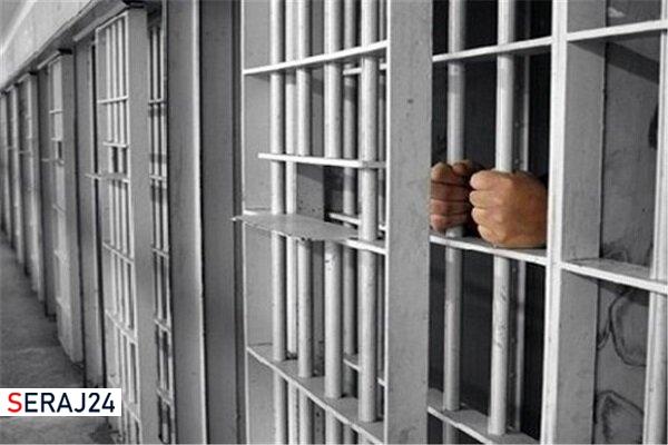 ۴ زندانی به همت گروه جهادی احرار در لامرد آزاد شدند