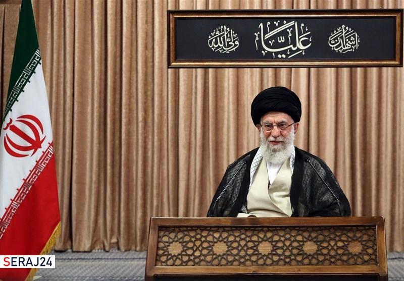 ویدئو/روایت رهبر انقلاب از تهدید به قتل شدن سردار سلیمانی