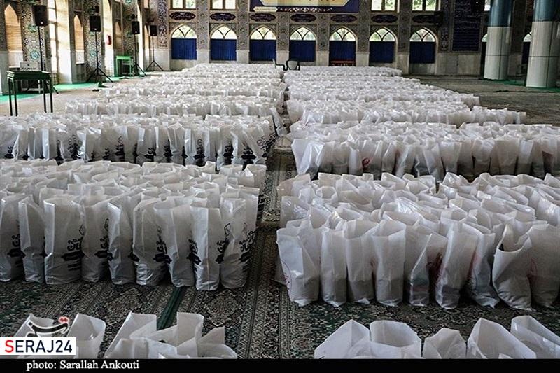 کمک مومنانه مازندرانیها به پیشمرگان کرد مسلمان مریوان و سروآباد