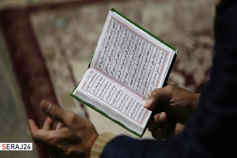 شب قدر، مجالی برای تقویت ایمان و ارتباط با امام زمان(عج) است