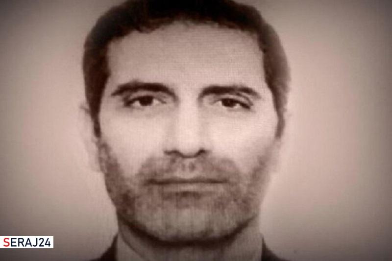«اسدی» با صرف نظر از درخواست تجدید نظر به ۲۰ سال زندان محکوم شد