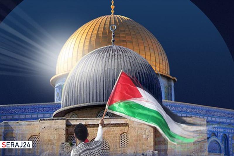 روز جهانی قدس روز سرنوشتساز در تاریخ ملت فلسطین