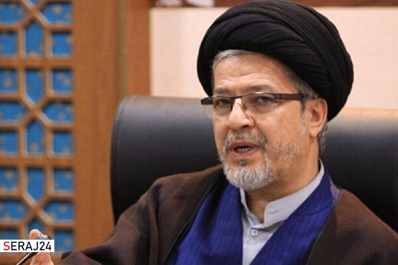 پیام دبیر شورای عالی انقلاب فرهنگی به مناسبت روز جهانی قدس