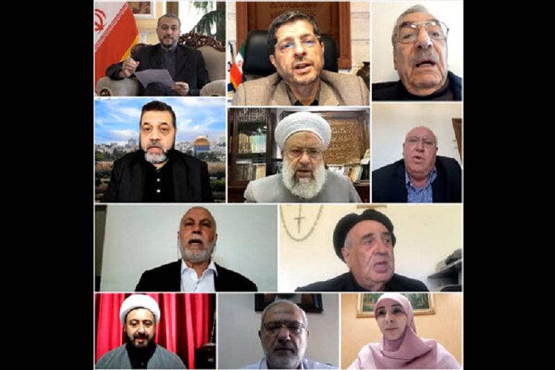 روز قدس از شب معراج آغاز و با نهضت امام خمینی ادامه یافت