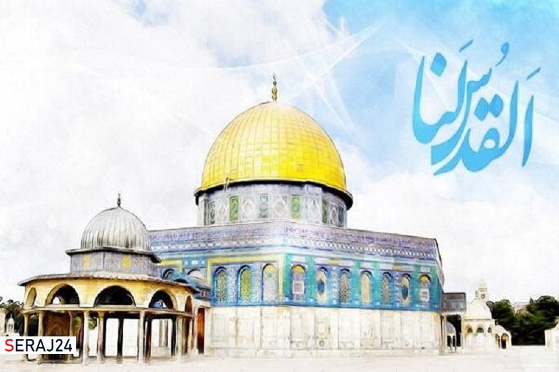 حمایت از مردم مظلوم فلسطین مسئله اصلی جهان اسلام است