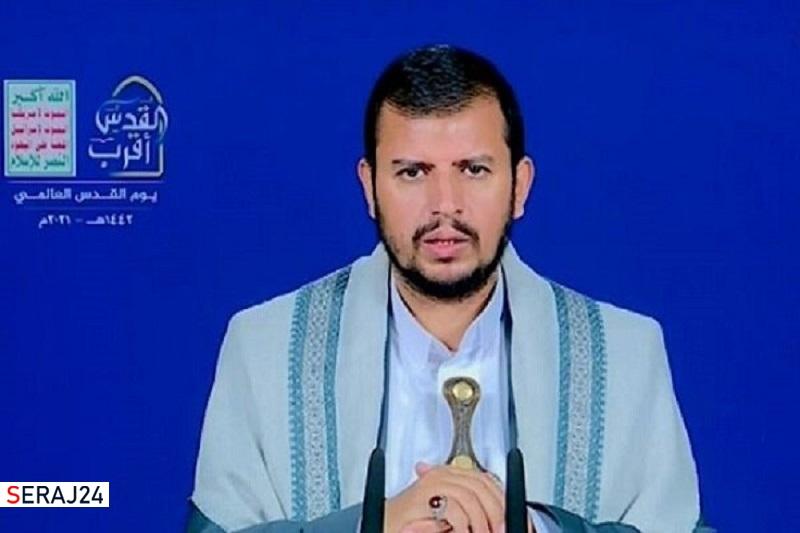 رژیم صهیونیستی خطری برای ملت ها و امت اسلامی است
