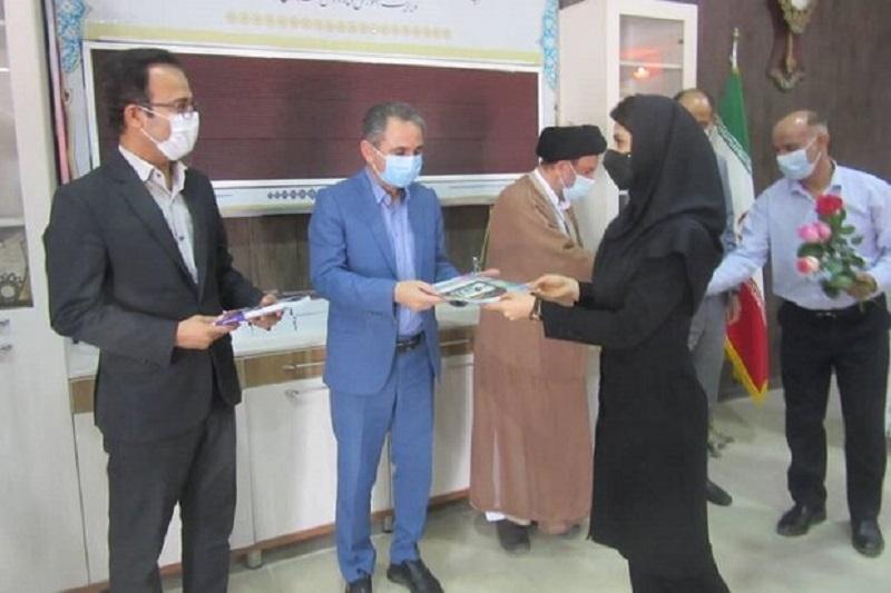 احداث ۸ مدرسه در شهرستان دیر