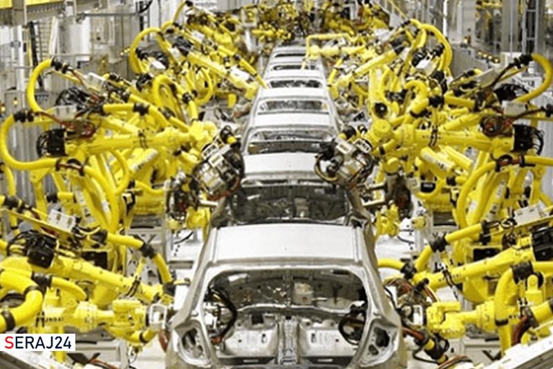 صنعت خودرو فاقد برخی از الزامات مربوط به اقتصاد مقاومتی است