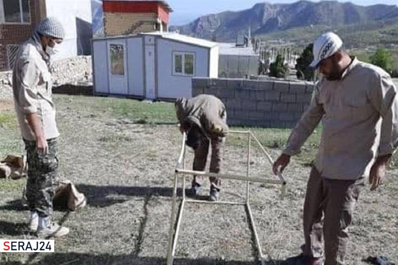 اجرای ۲ هزار و ۷۰۰ پروژه عمرانی و محرومیتزدایی در مازندران