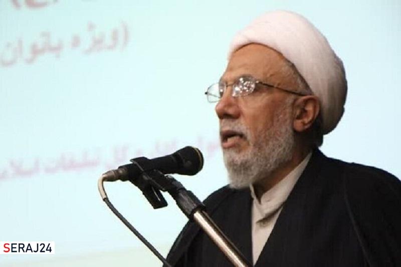 مشارکت در انتخابات جلوه ای از مردم سالاری دینی ملت ایران است