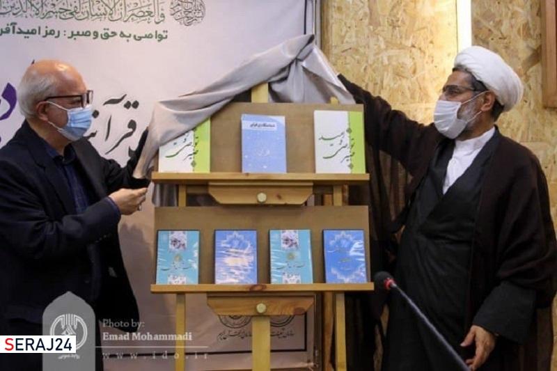 نصب ۱۰ هزار بیلبورد با مضامین قرآنی در سراسر کشور