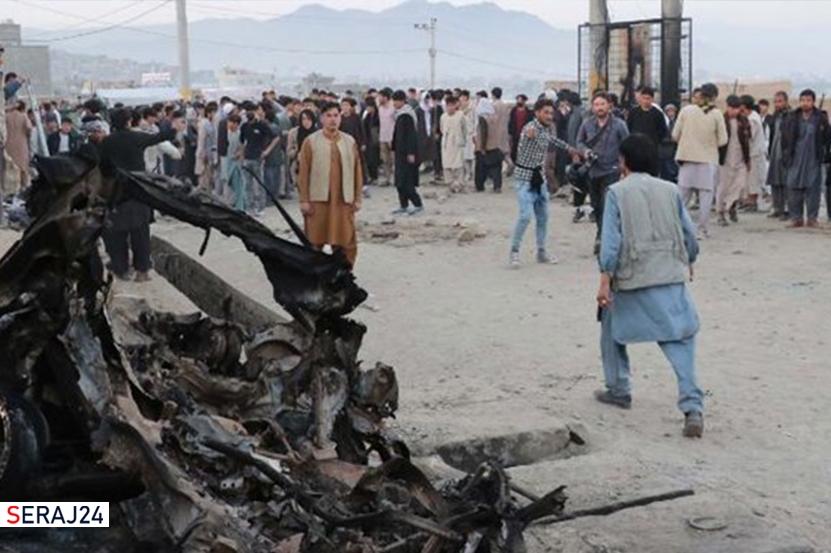 افزایش تعداد کشتههای انفجار در مدرسه «سیدالشهدا» کابل به 85 نفر