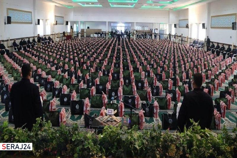 ۱۶۰ زندانی جرائم غیرعمد در سمنان آزاد شدند