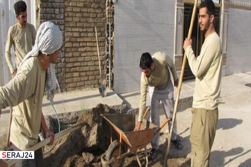 مرمت و ساخت هزار واحد مسکونی محرومین در ایلام