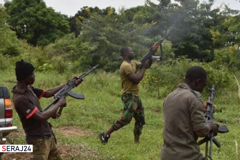 ۱۵ تروریست تکفیری بوکوحرام در نیجریه به هلاکت رسیدند