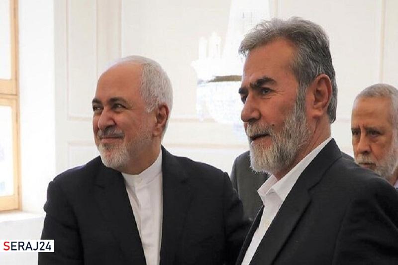 ایران برای حمایت از مردم فلسطین و مقاومت آماده است