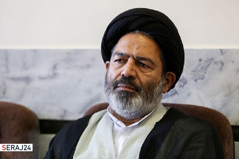 نماینده ولی فقیه در امور حج و زیارت عید فطر را تبریک گفت