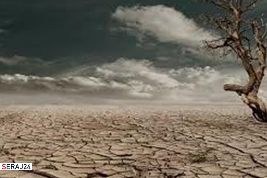 ۸۰ درصد مساحت استان اصفهان درگیر خشکسالی شدید است