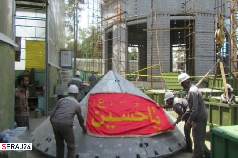 پویش نذر هر ایرانی 5 هزار تومان برای بازسازی عتبات