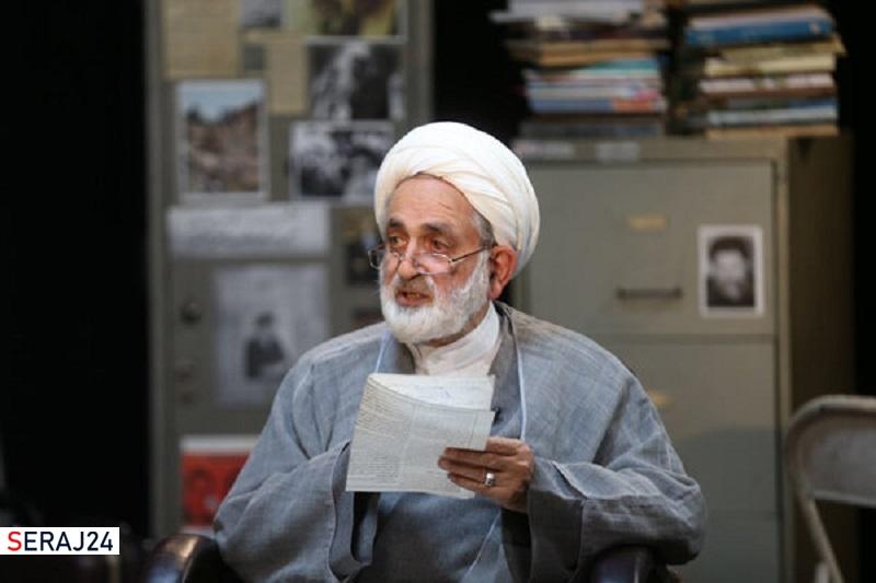 شفافیت در عمل تضمین کننده تداوم حرکت انقلاب اسلامی است