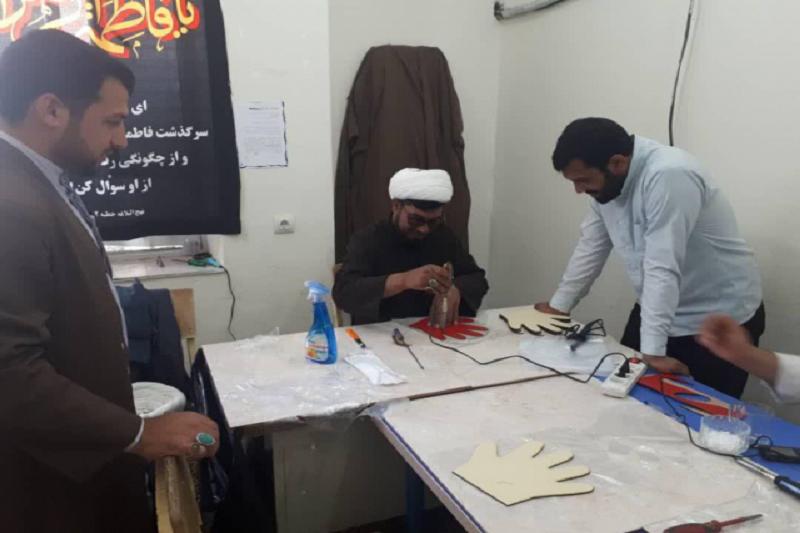 راهاندازی انجمن نویسندگان دفاع مقدس ویژه طلبهها در کرمان