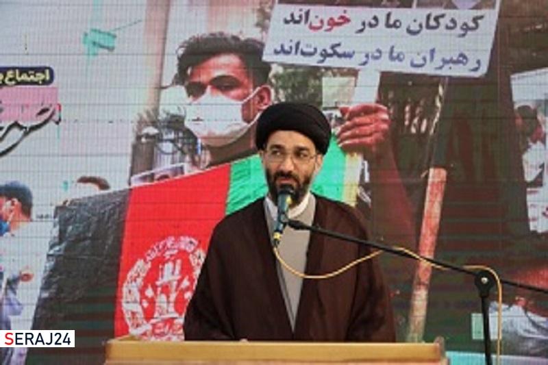 اختلافافکنی هدف جنایات «کابل» و «غزه»