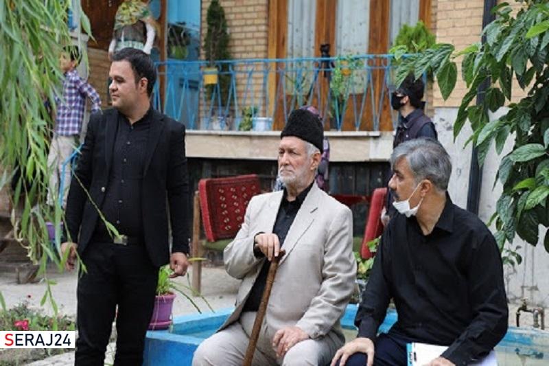 «خانه آقاجان»؛ آینه تمام قد سبک زندگی ایرانی _ اسلامی