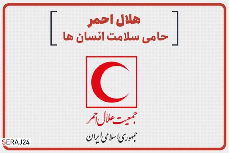 دو خانه هلال در مهرستان افتتاح شد