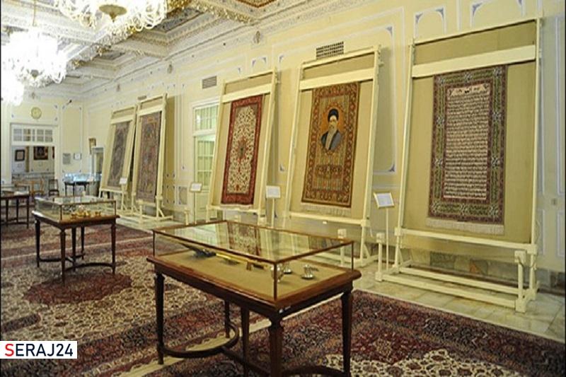 عشق و ارادت به اهل بیت (ع) عامل جمعآوری گنجینه بینظیر در موزه رضوی است