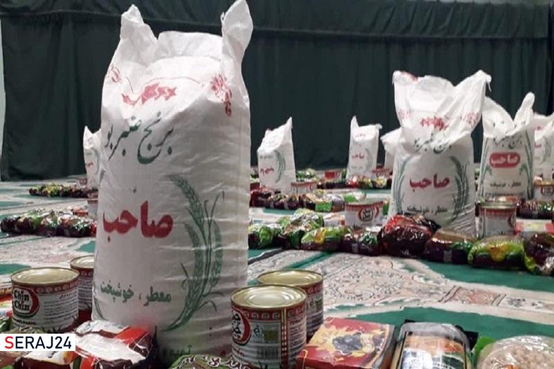 حمایت کمیته امداد اصفهان از 2700 خانوار با سرپرست زندانی