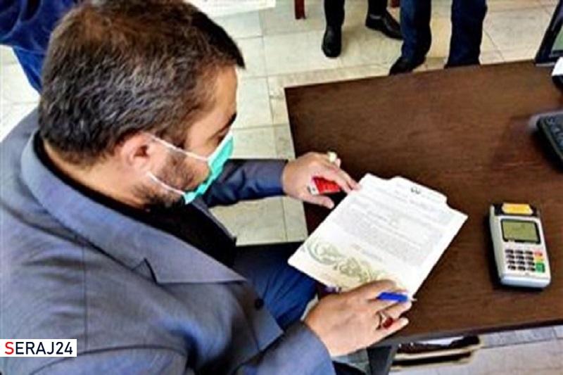 مدیرکل زندانهای خراسان رضوی هزینههای مجلس ترحیم مادرش را صرف آزادی ۸ زندانی کرد