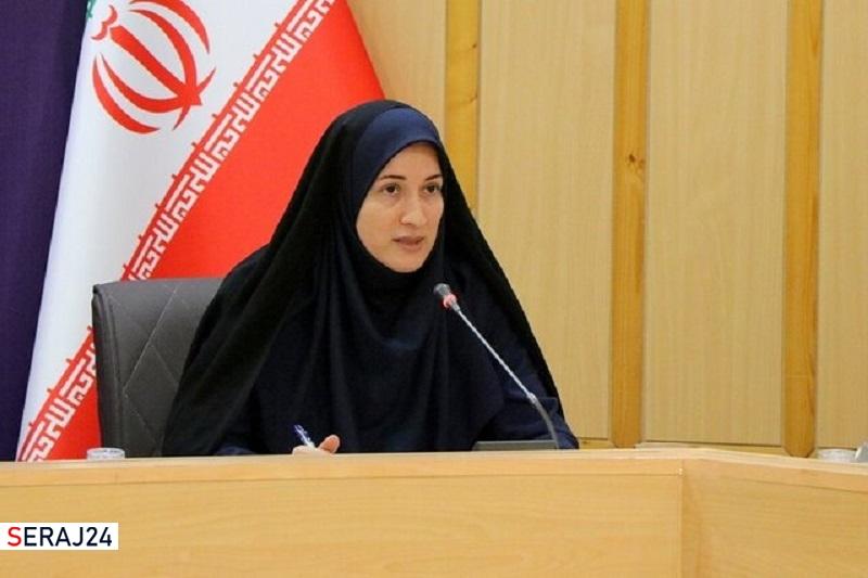 تجلیل از نویسندگان و کنشگران فرهنگی زن حوزه دفاع مقدس همزمان با سوم خرداد