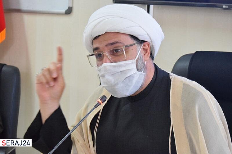 الگوهای اثرگذار کار جهادی و تبلیغی بوشهر معرفی میشوند