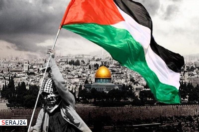 تجمع مردمی درحمایت از مردم مظلوم فلسطین در کرمانشاه برگزار میشود