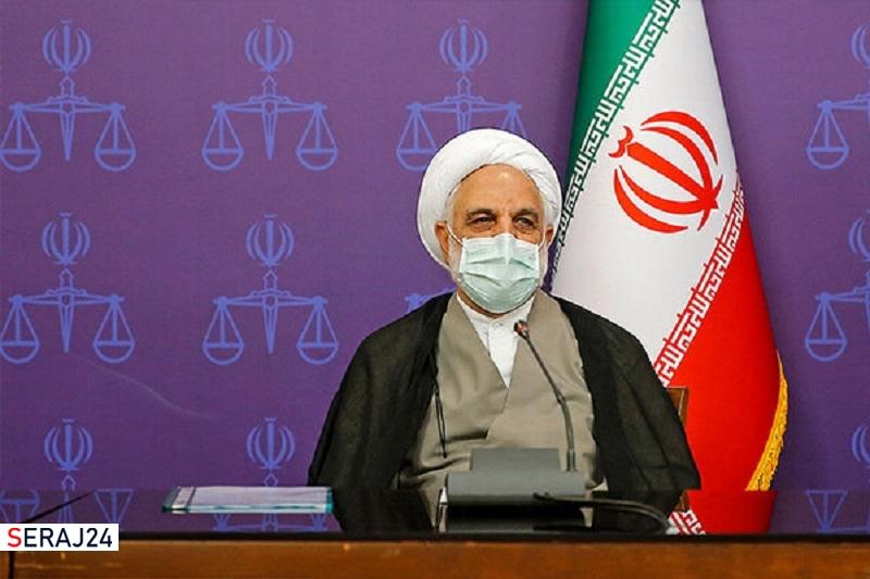 نامزدهای انتخابات ریاست جمهوری اخلاق اسلامی را رعایت کنند
