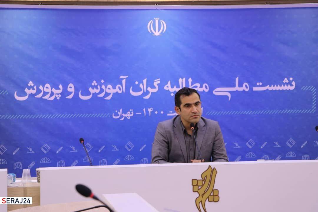مجید حسینی: خصوصیسازی آموزش فقط حجم زیادی رانت ایجاد کرده است
