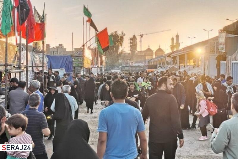 حضور موکبهای اربعینی ایران در عراق قطعی است