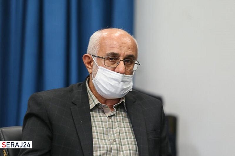 ثبت ۸۰ موکب اربعین در استان قزوین